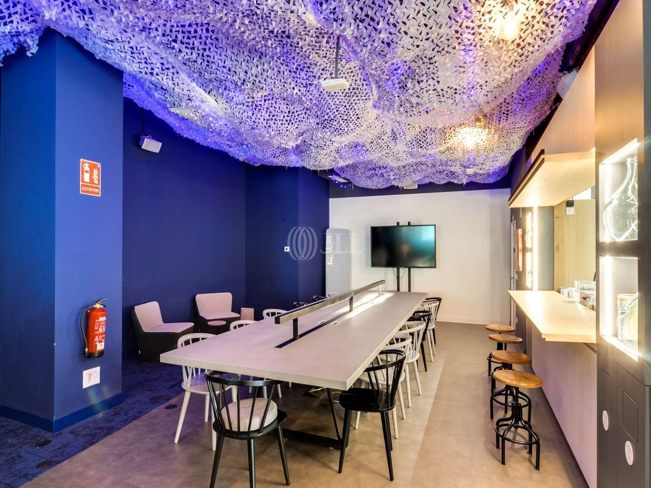 Oficina Madrid, 28020 - Coworking - Orense - 16058