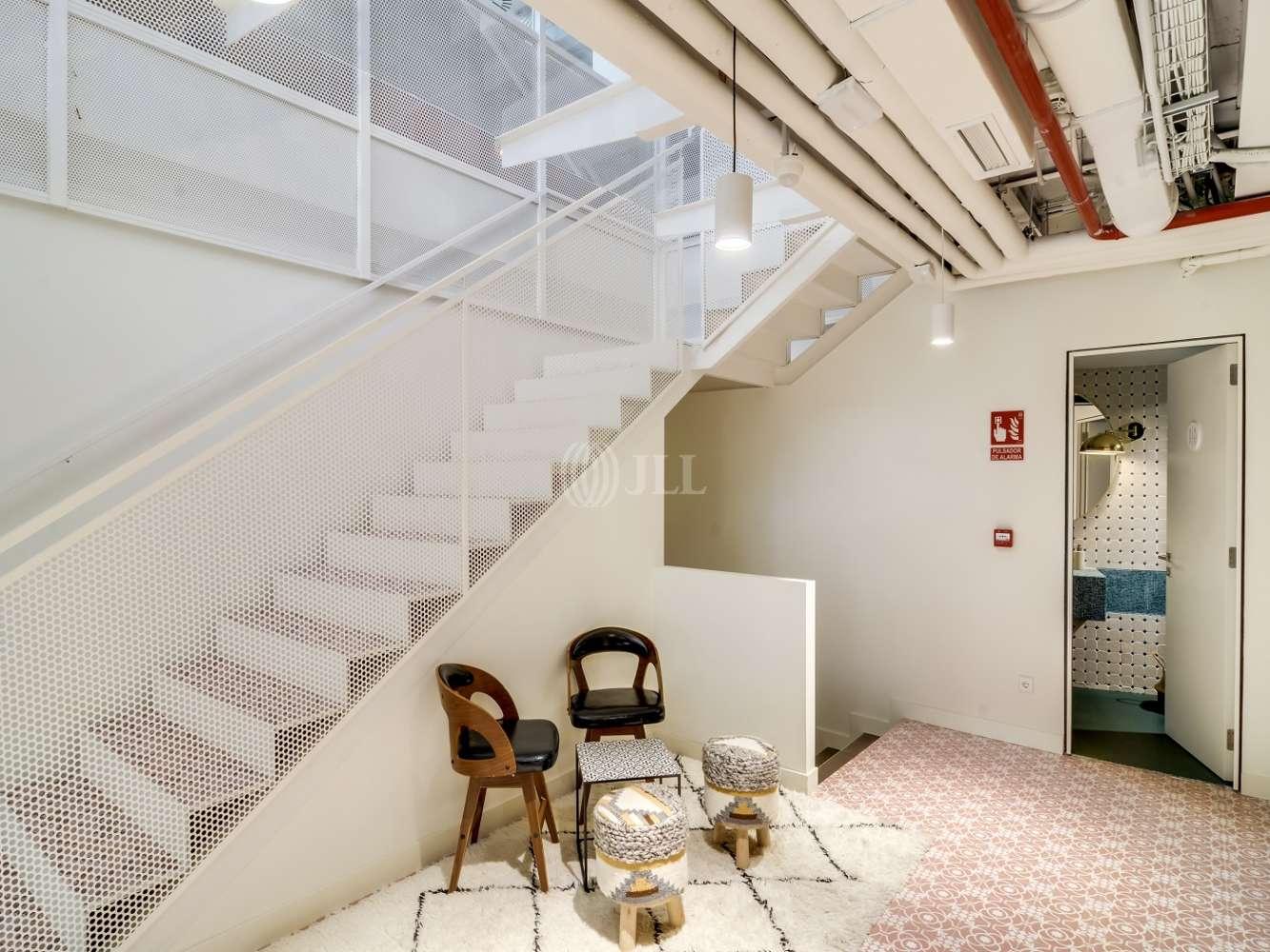 Oficina Madrid, 28020 - Coworking - Orense - 16062