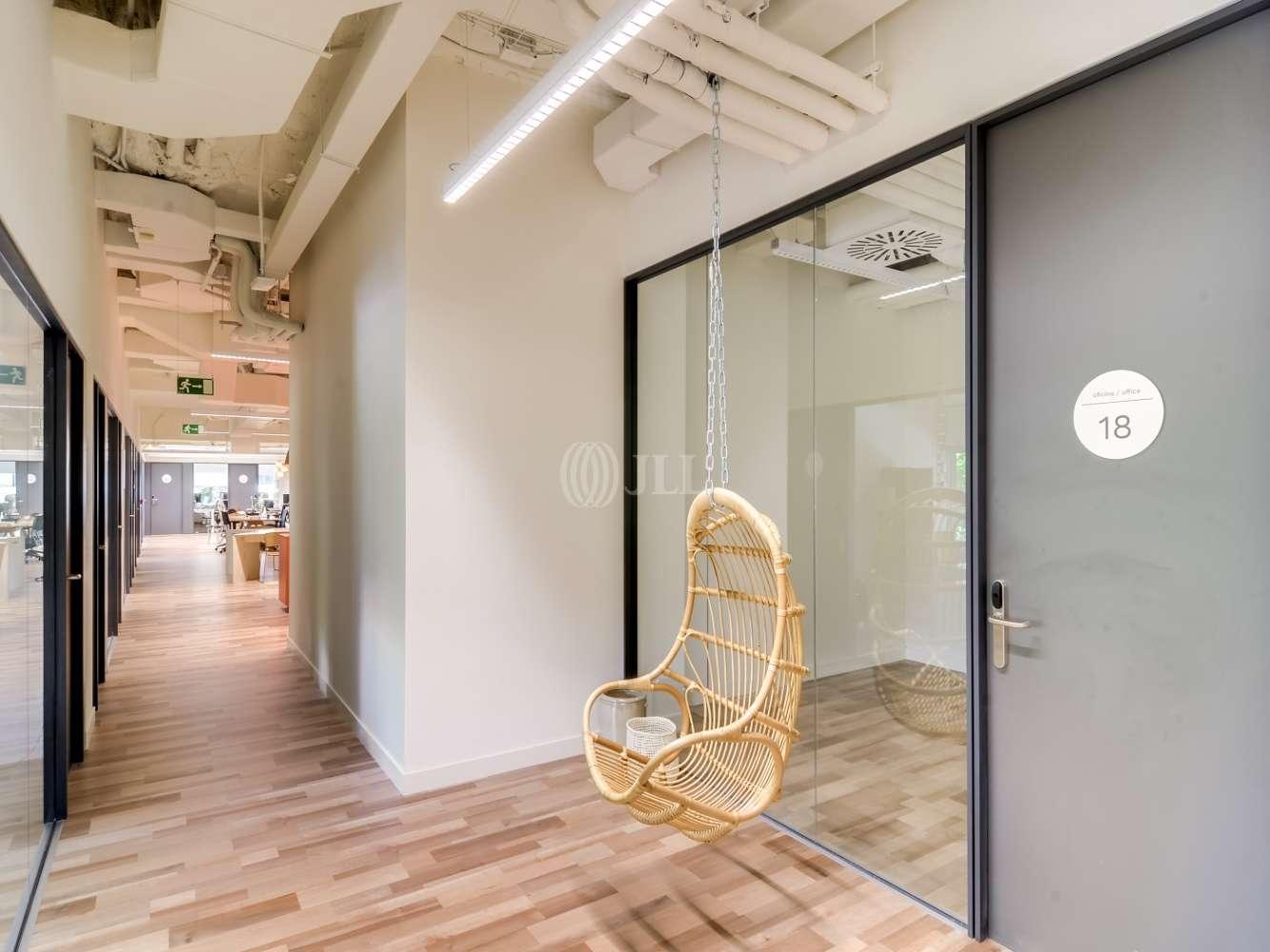Oficina Madrid, 28020 - Coworking - Orense - 16063