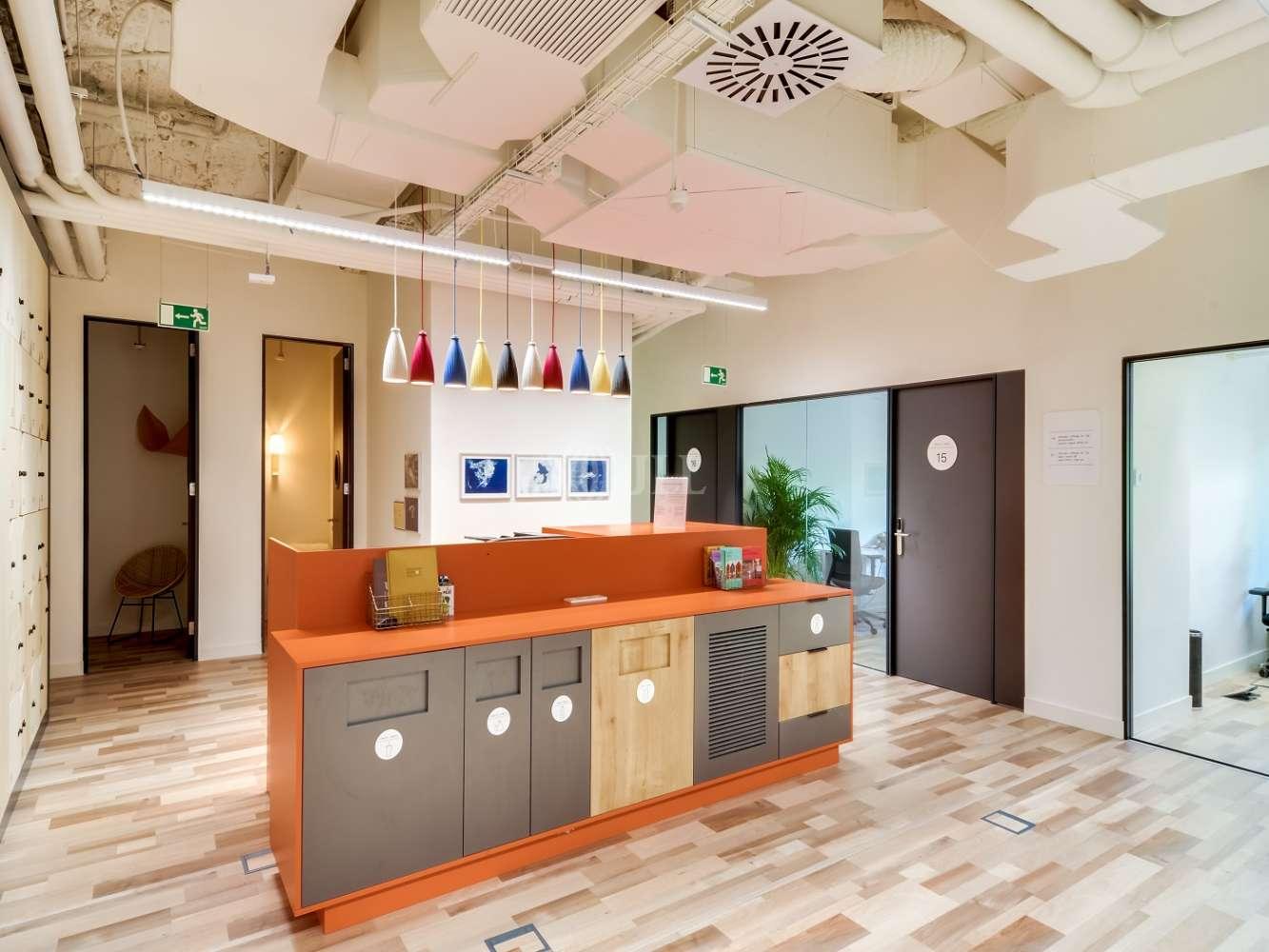 Oficina Madrid, 28020 - Coworking - Orense - 16064