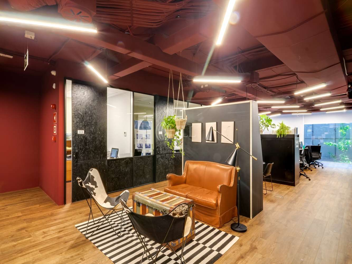 Oficina Madrid, 28002 - Coworking - The Window - 16084