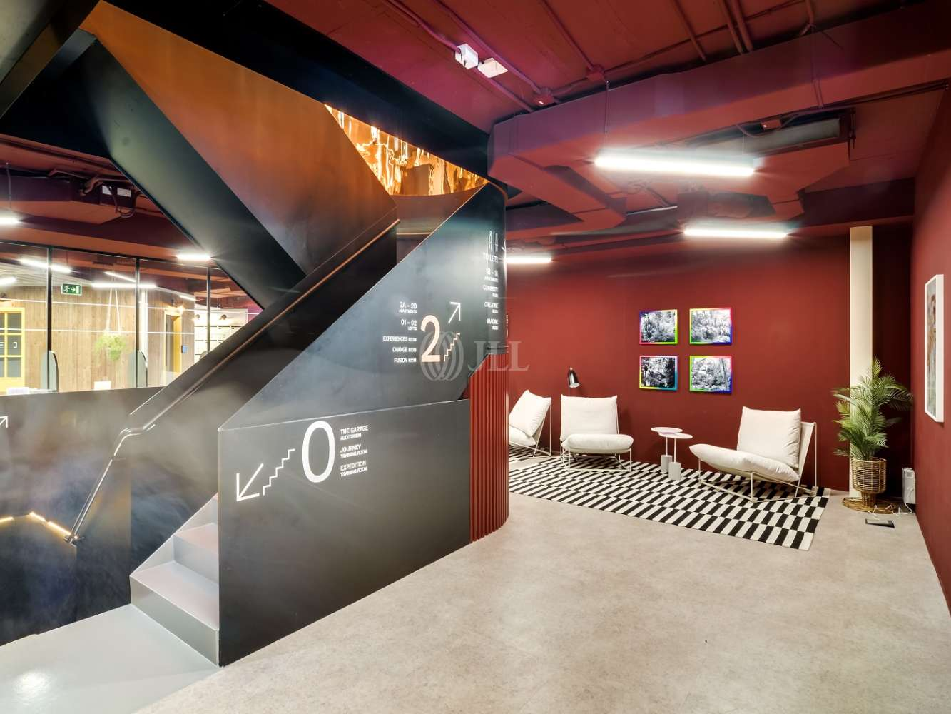 Oficina Madrid, 28002 - Coworking - The Window - 16086