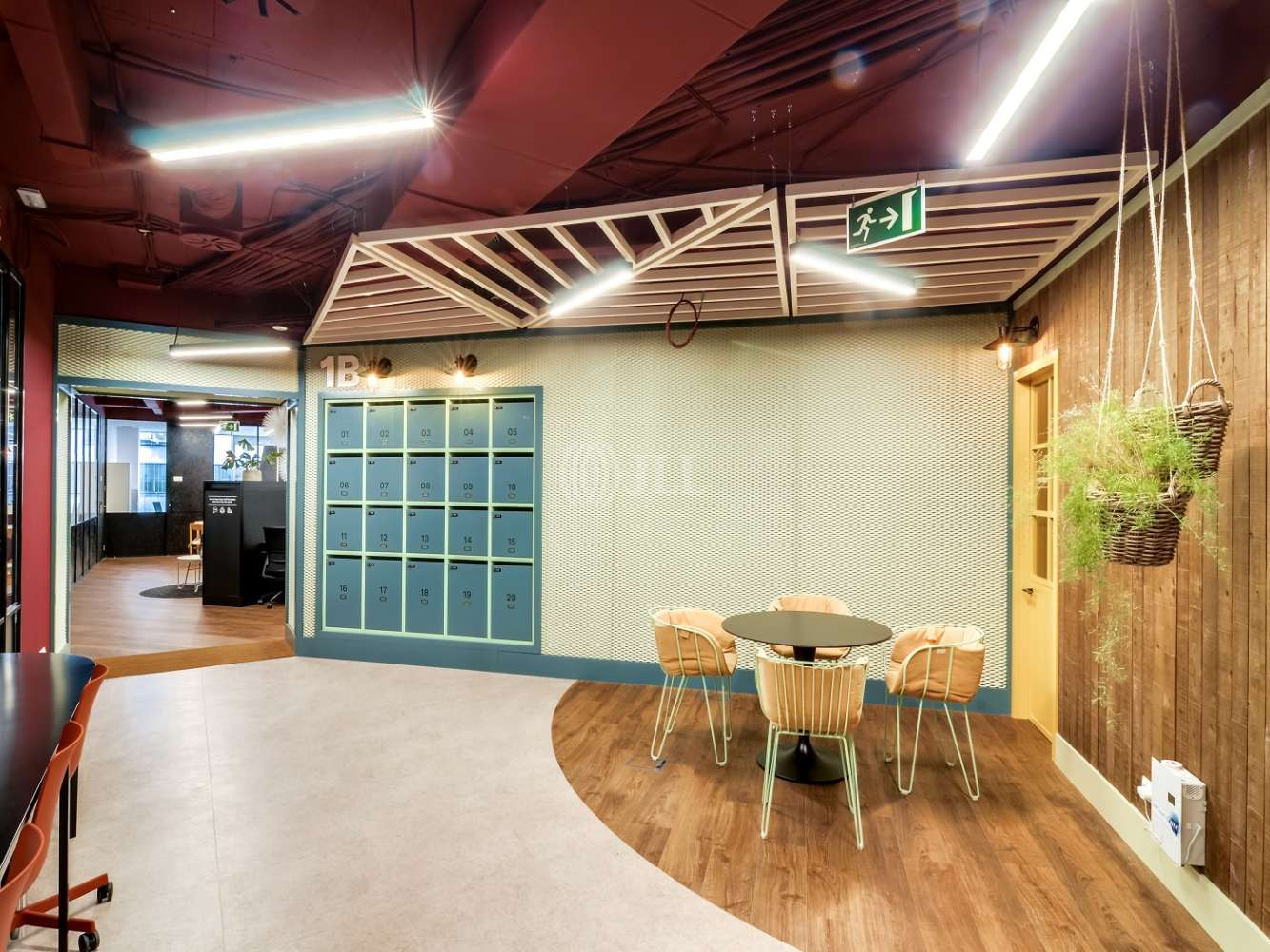 Oficina Madrid, 28002 - Coworking - The Window - 16087