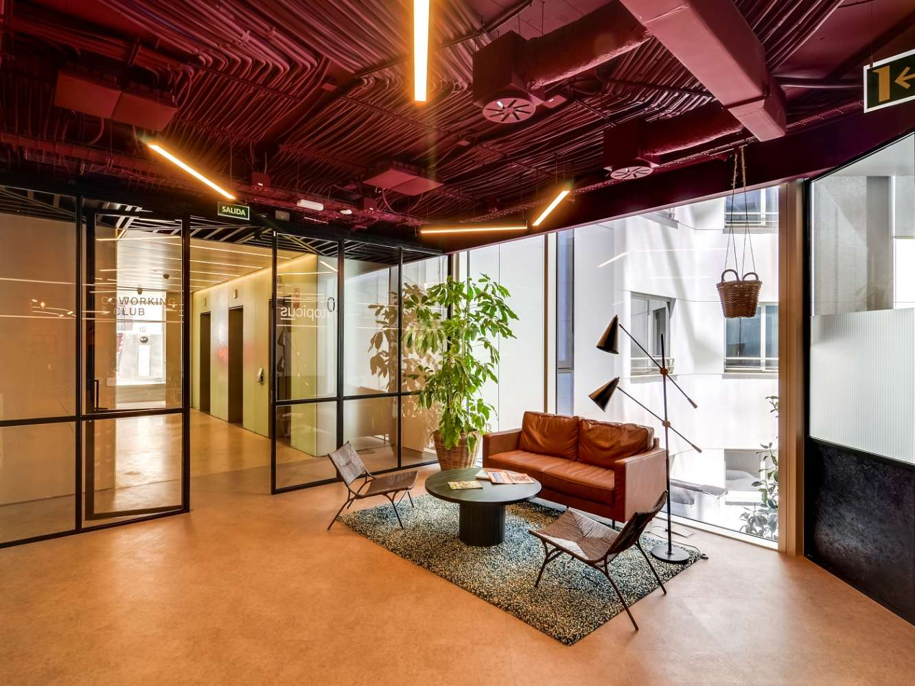 Oficina Madrid, 28002 - Coworking - The Window - 16091