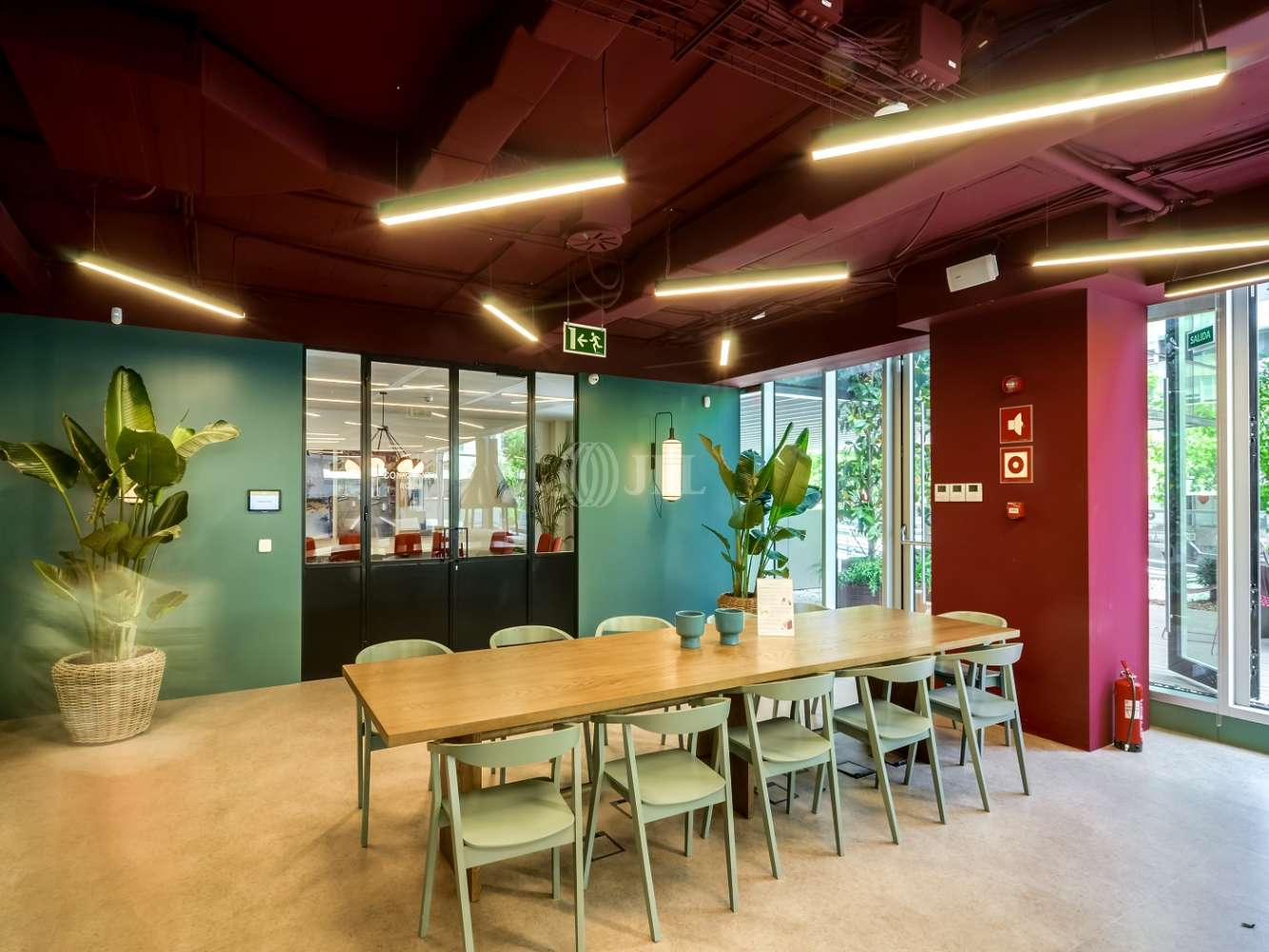 Oficina Madrid, 28002 - Coworking - The Window - 16095