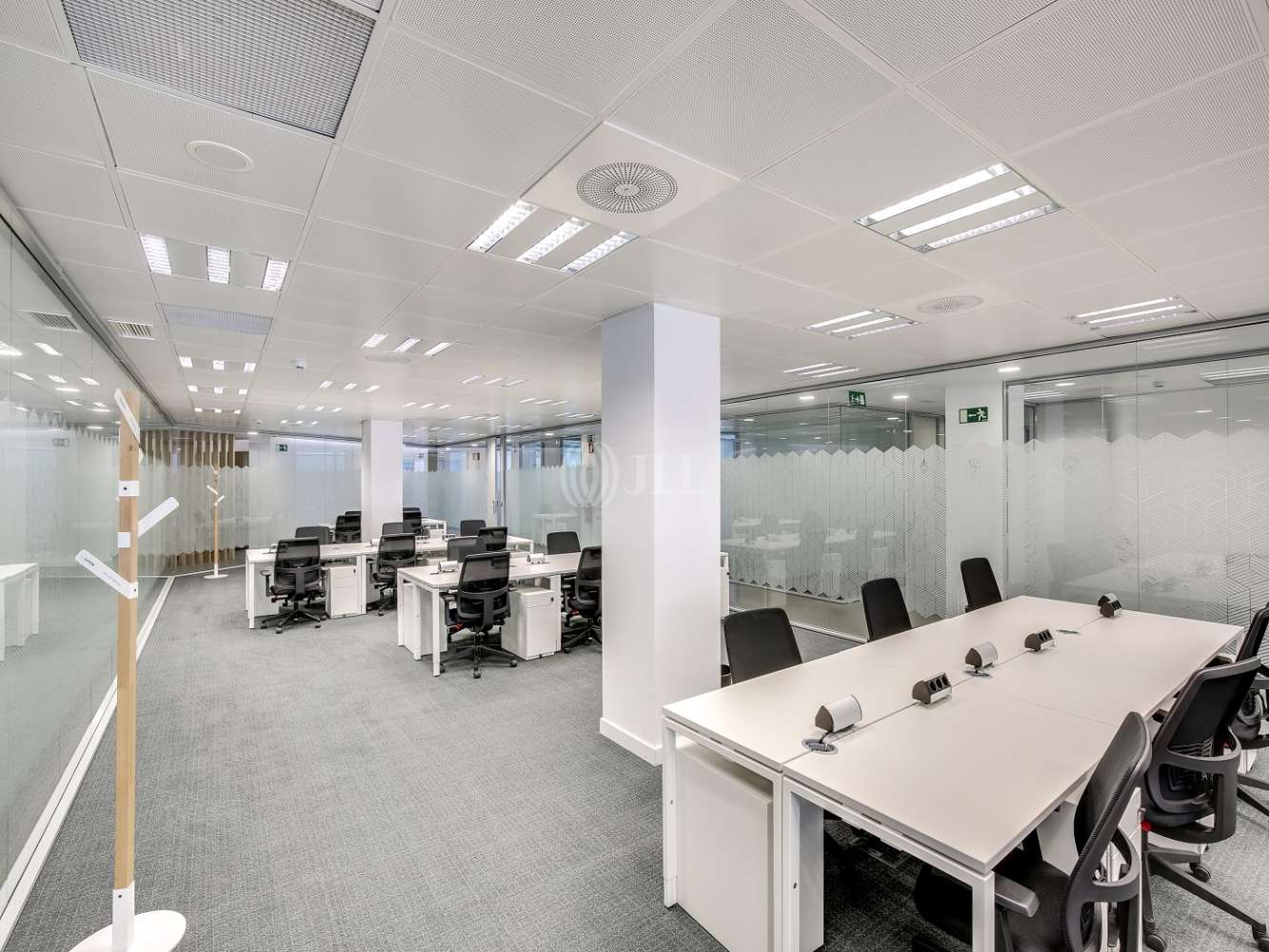 Oficina Madrid, 28014 - Coworking - Alfonso XXI - 16320