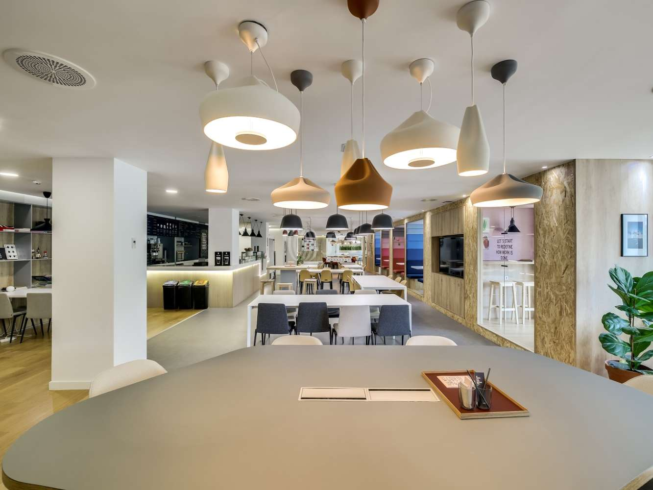 Oficina Madrid, 28014 - Coworking - Alfonso XXI - 16326