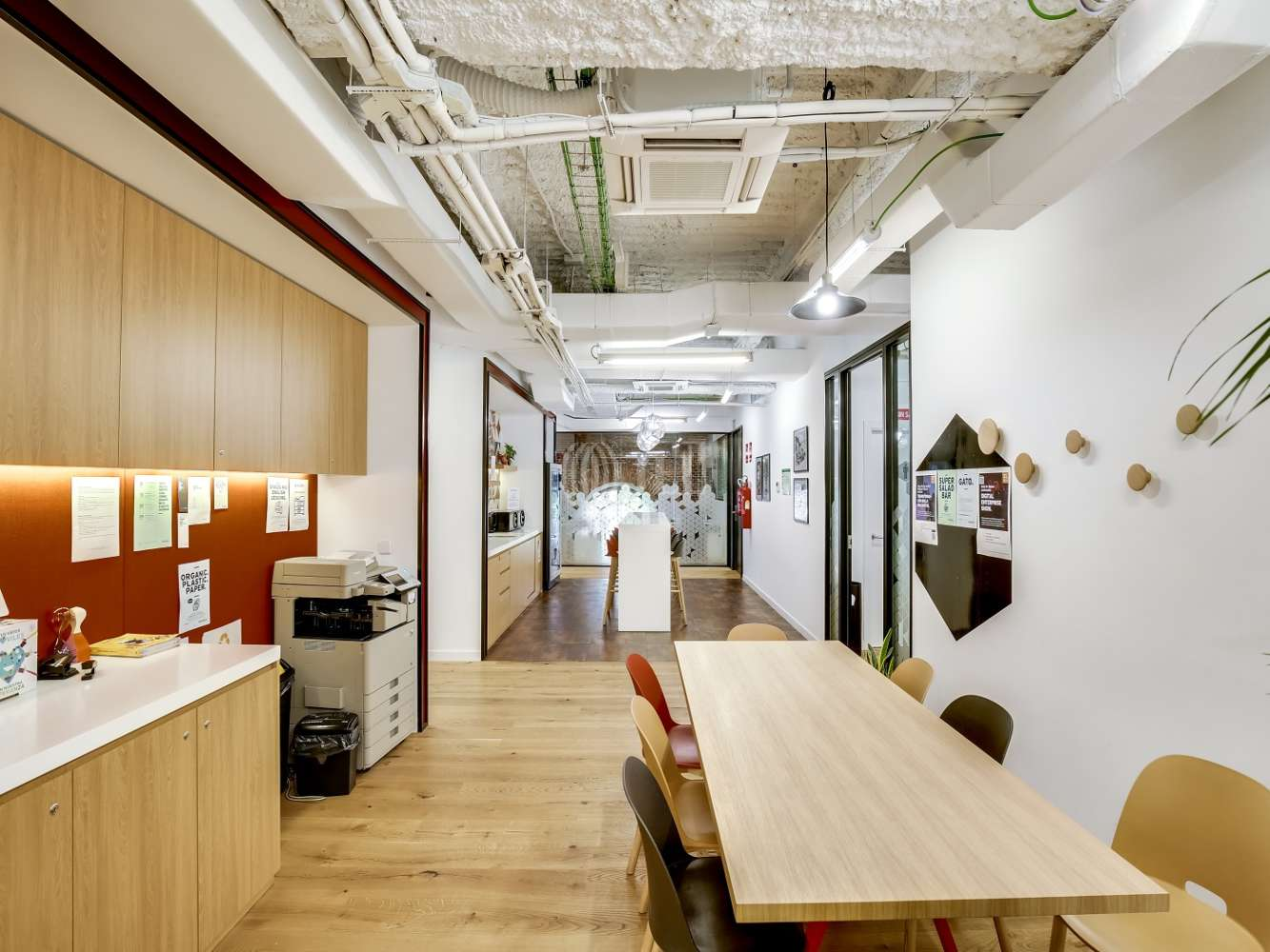 Oficina Madrid, 28005 - Coworking - Mazarredo - 16341