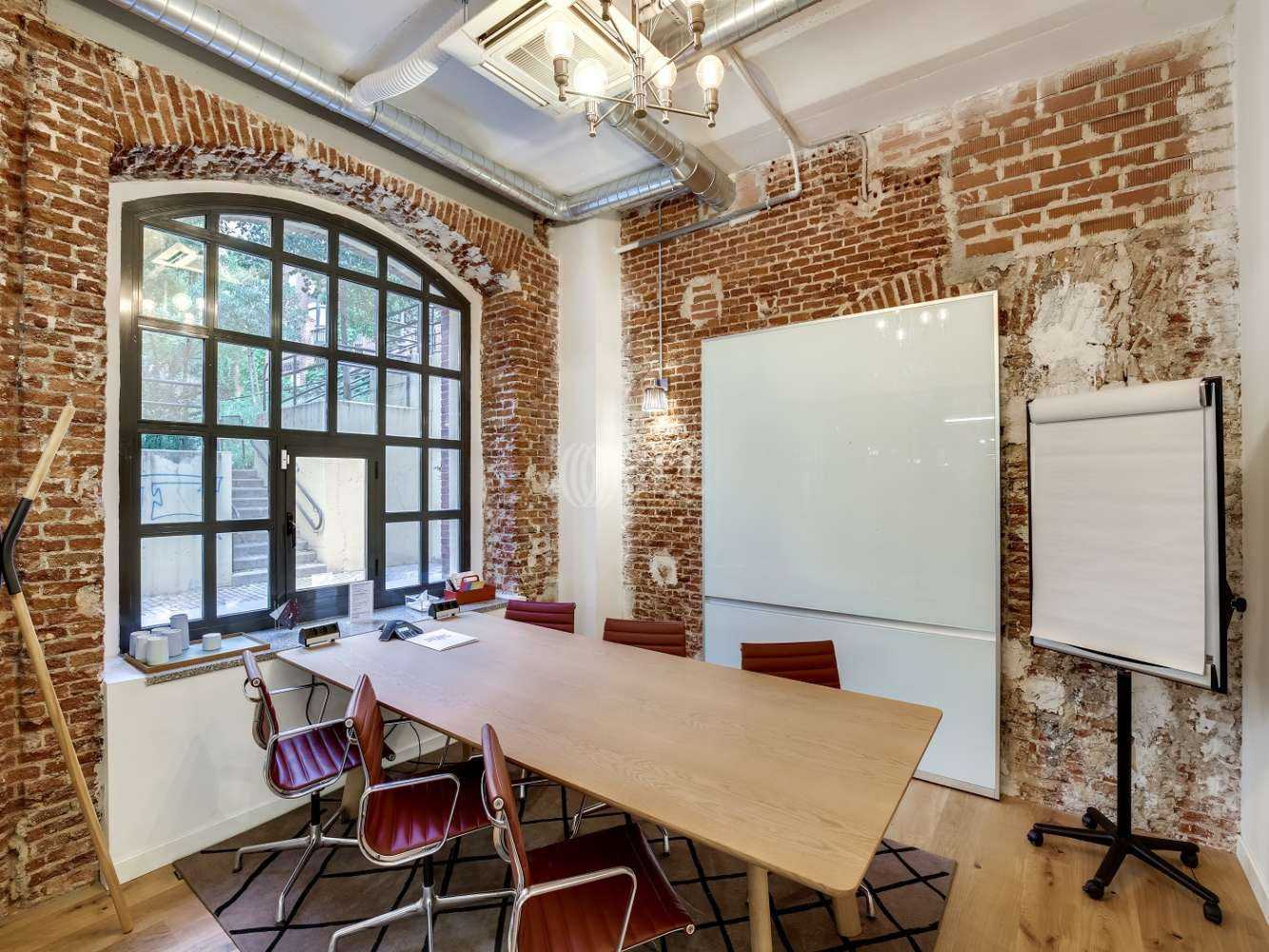Oficina Madrid, 28005 - Coworking - Mazarredo - 16351