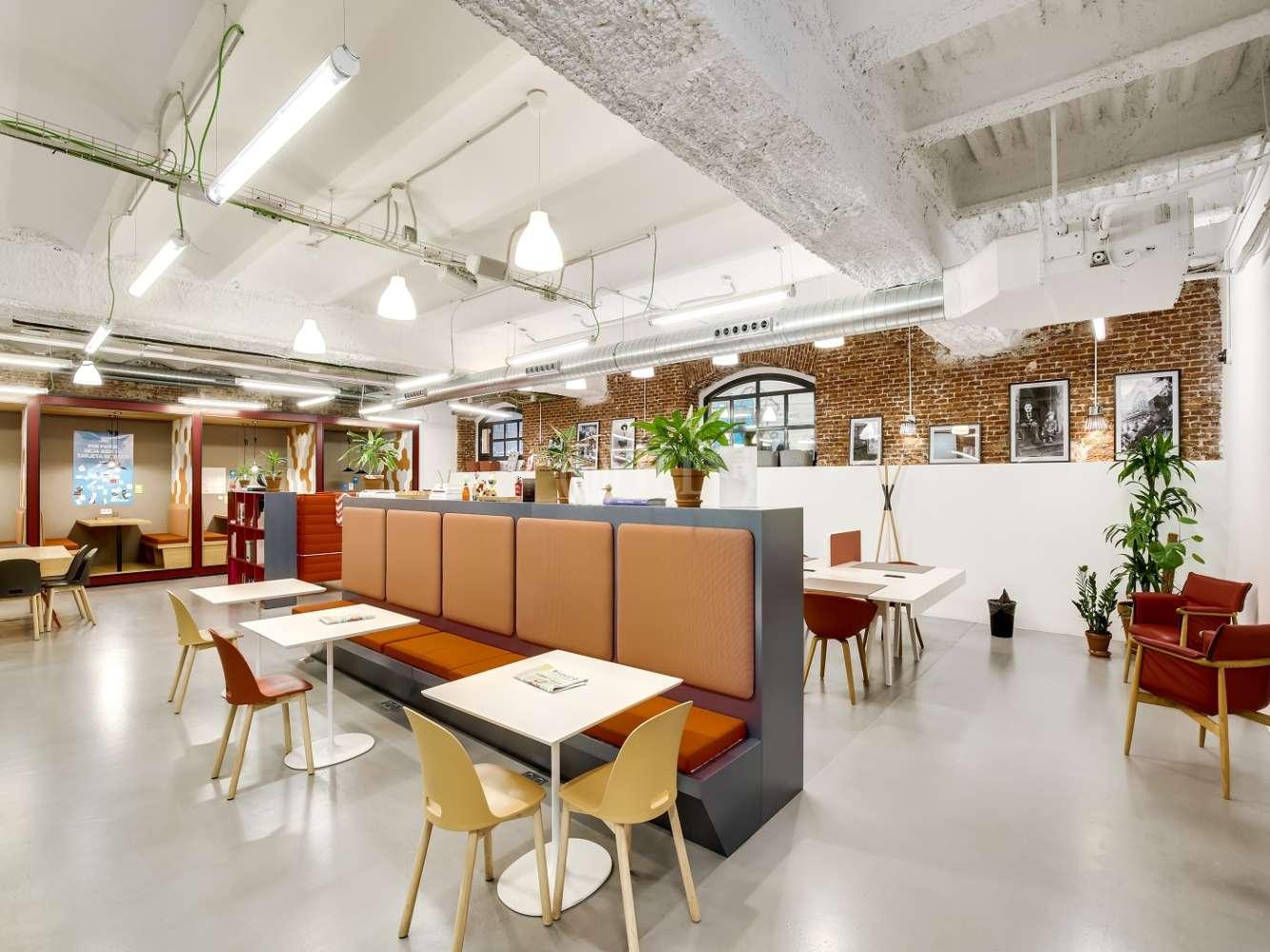 Oficina Madrid, 28005 - Coworking - Mazarredo - 16353