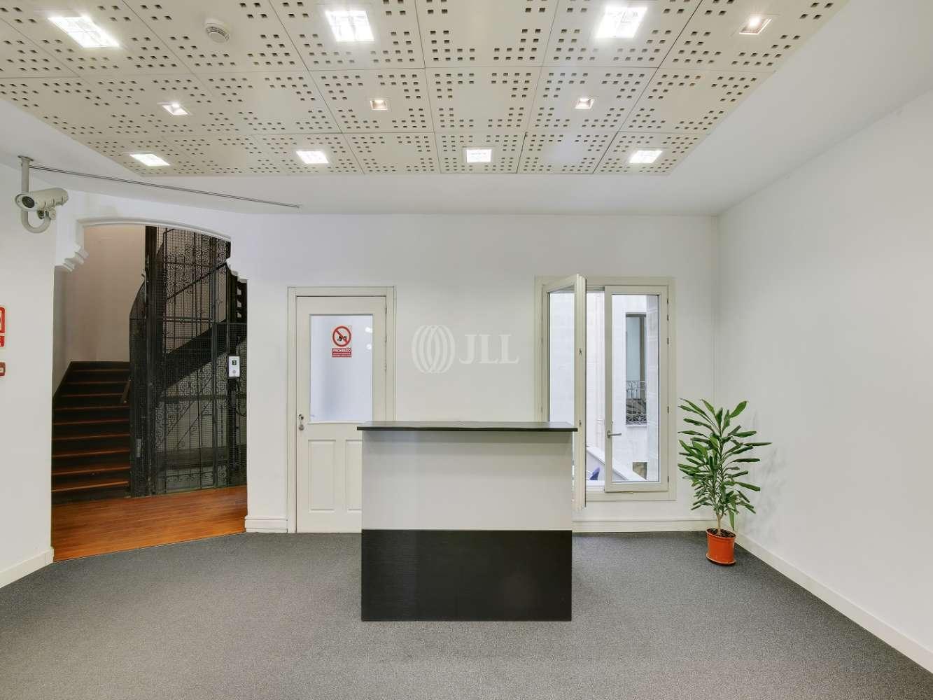 Oficina Madrid, 28004 - SAGASTA 31 - 16416