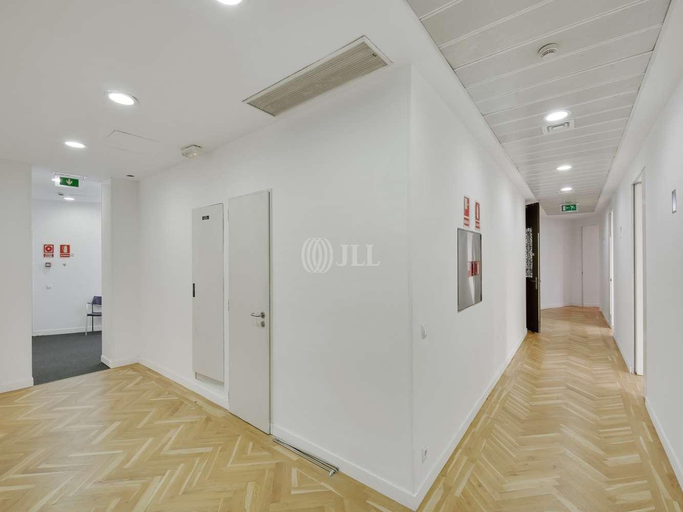Oficina Madrid, 28004 - SAGASTA 31 - 16418