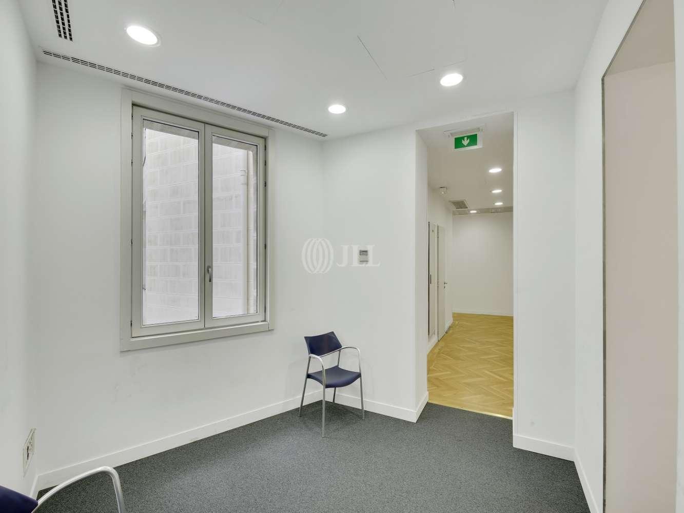 Oficina Madrid, 28004 - SAGASTA 31 - 16420