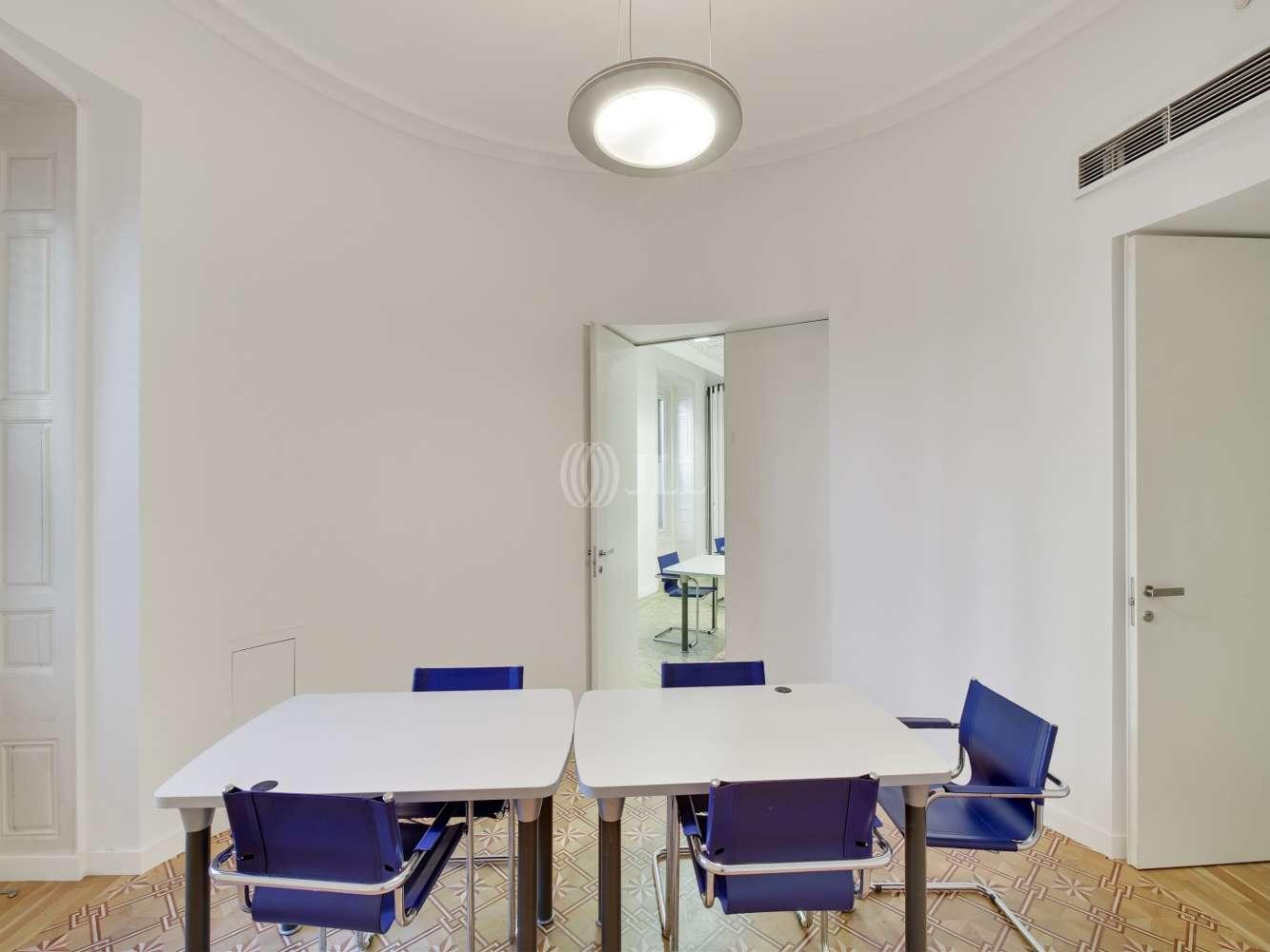 Oficina Madrid, 28004 - SAGASTA 31 - 16421