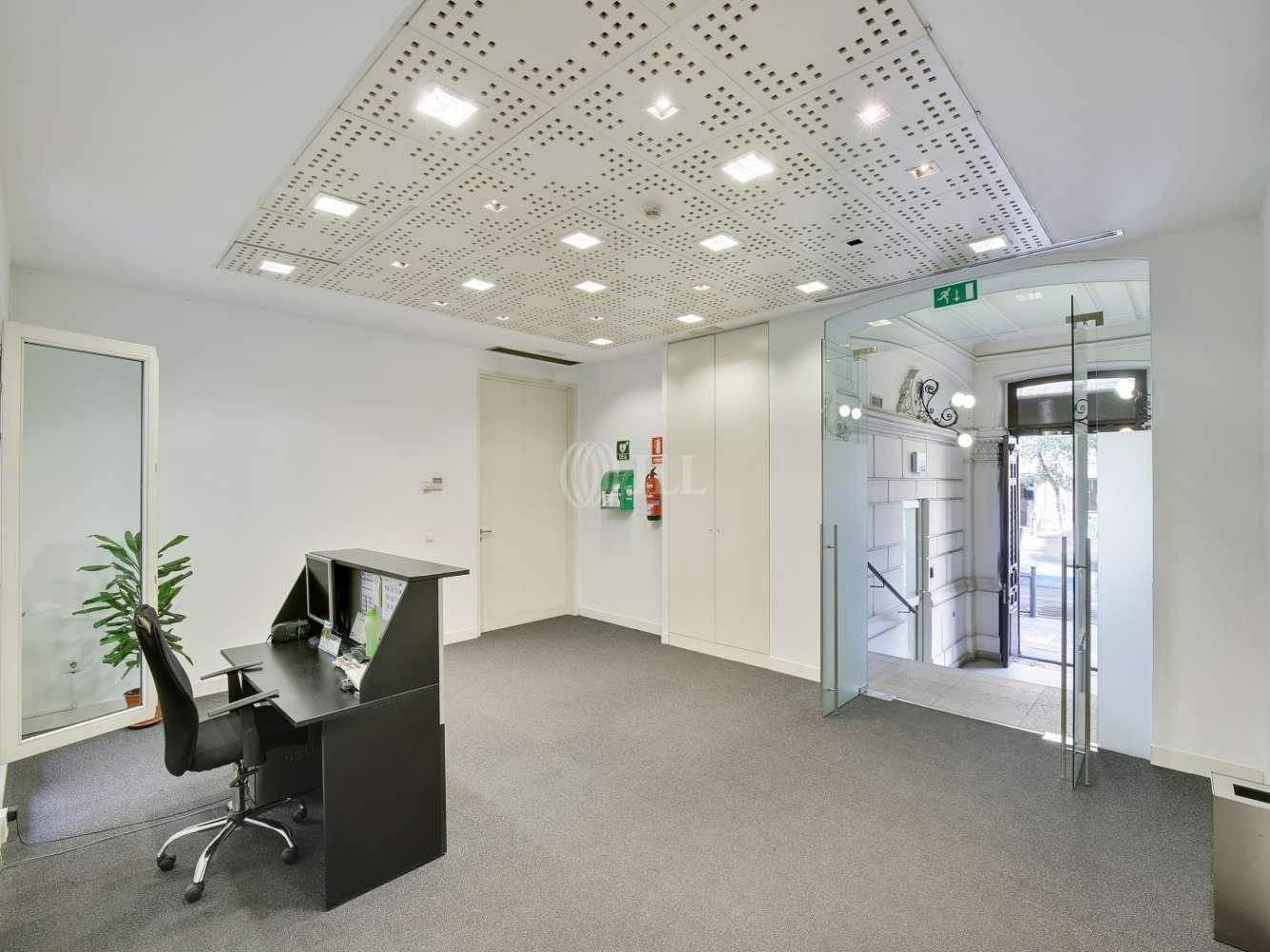 Oficina Madrid, 28004 - SAGASTA 31 - 16422