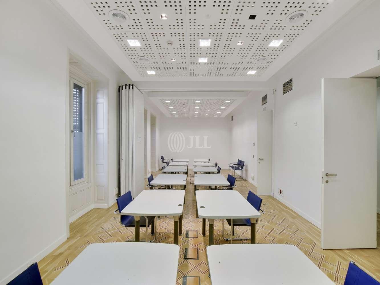 Oficina Madrid, 28004 - SAGASTA 31 - 16424