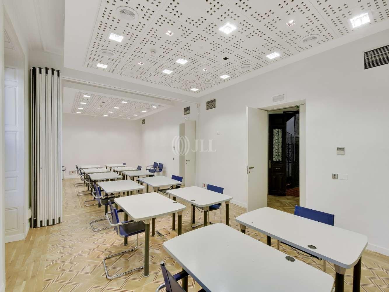 Oficina Madrid, 28004 - SAGASTA 31 - 16425