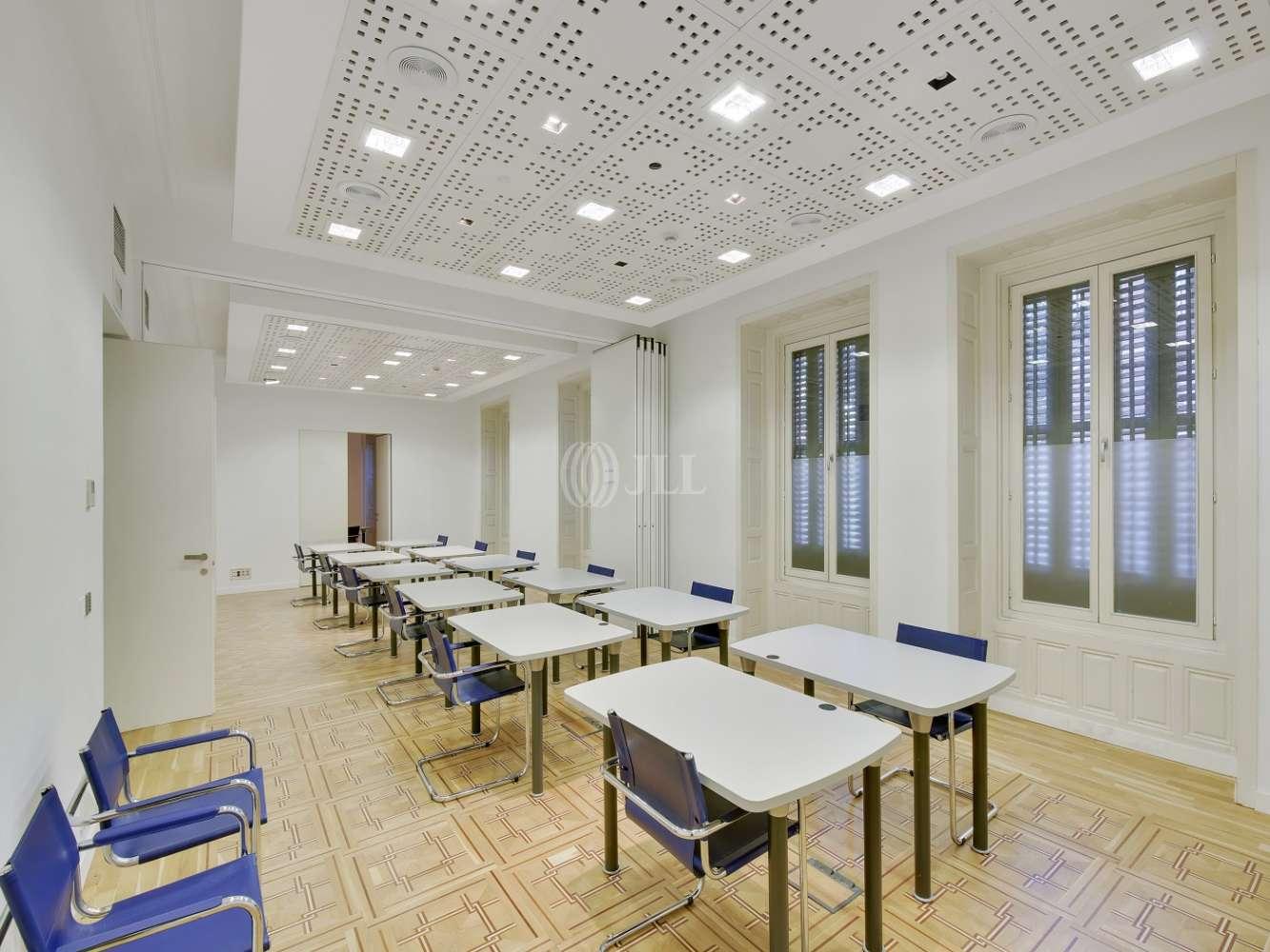 Oficina Madrid, 28004 - SAGASTA 31 - 16426