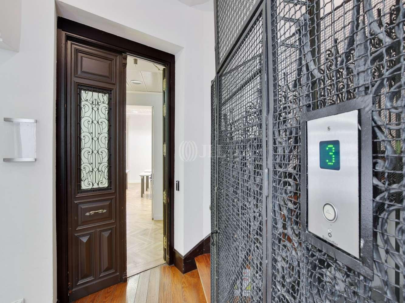 Oficina Madrid, 28004 - SAGASTA 31 - 16427