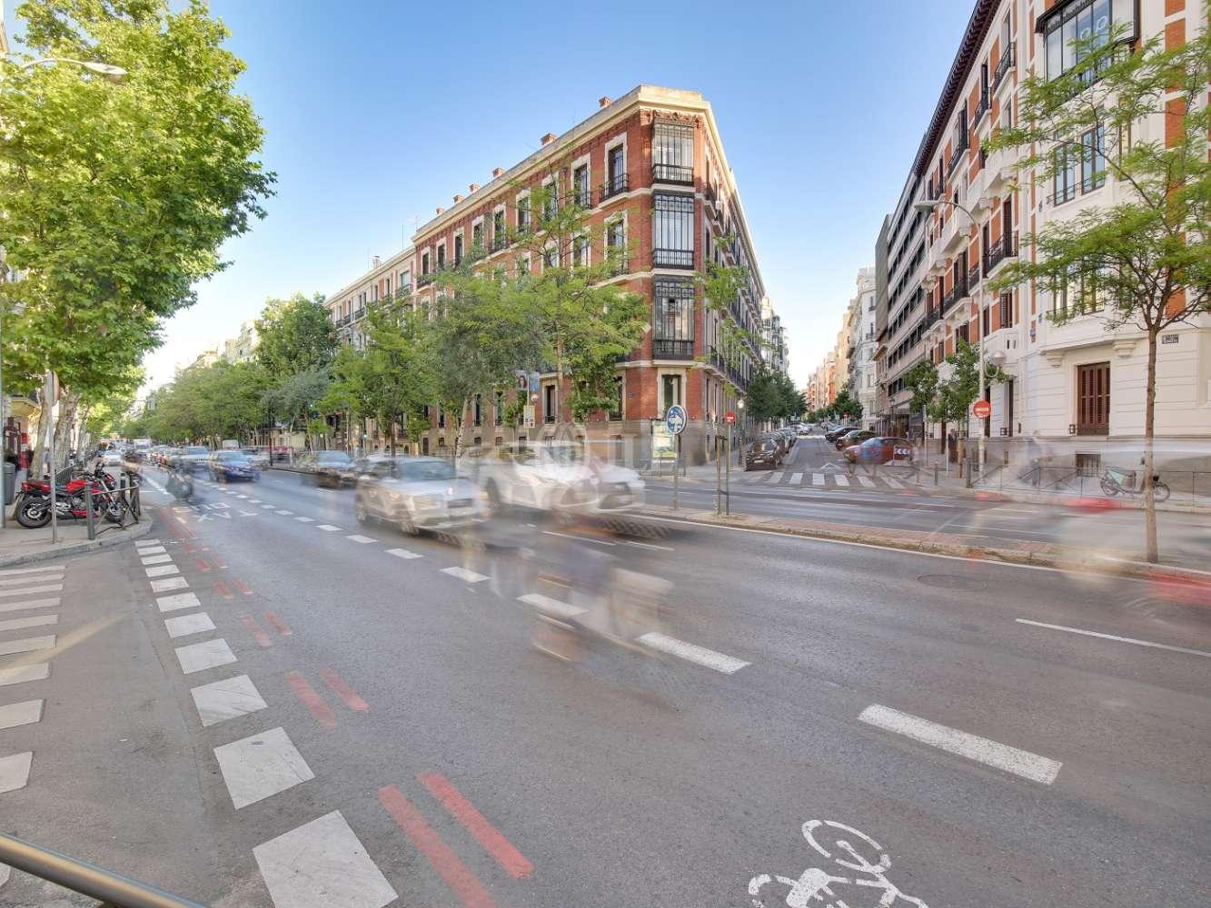 Oficina Madrid, 28004 - SAGASTA 31 - 16428
