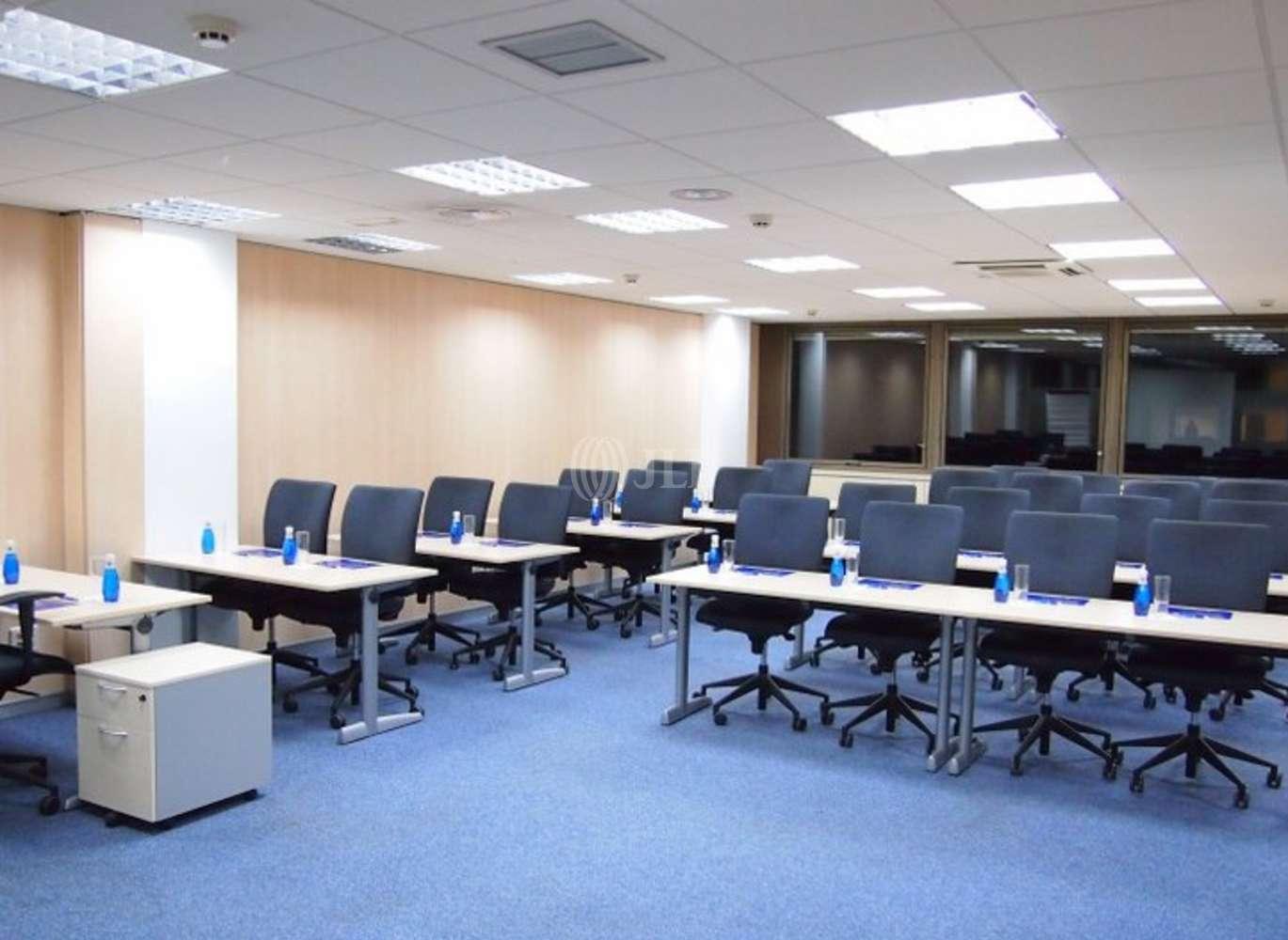 Oficina Madrid, 28046 - Coworking - Castellana - 6335