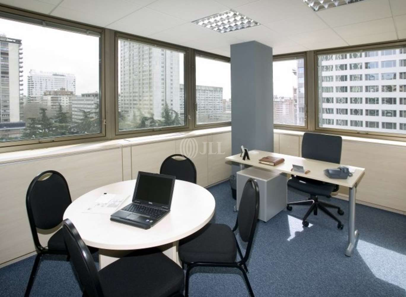 Oficina Madrid, 28046 - Coworking - Castellana - 6340