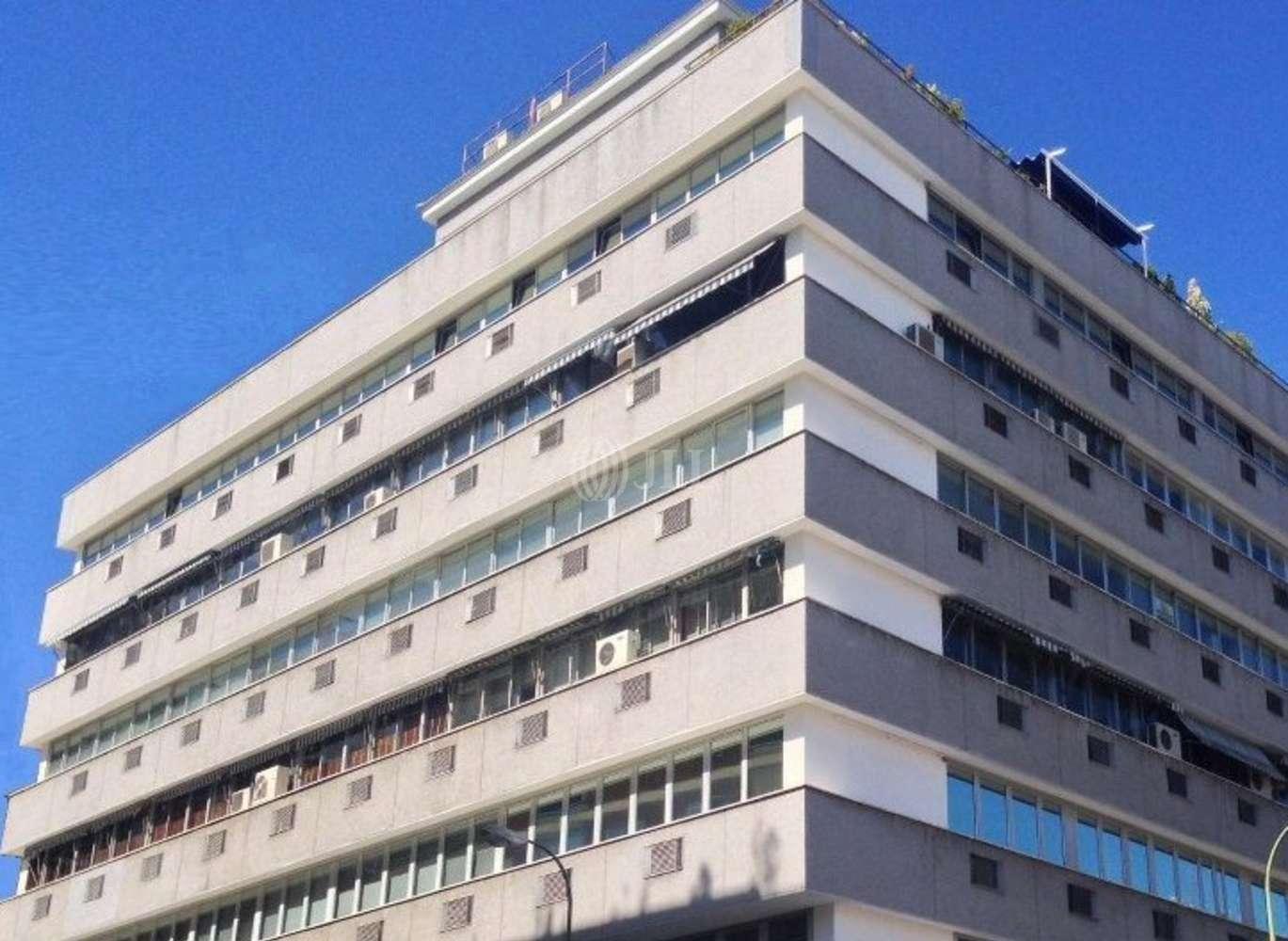 Oficina Madrid, 28003 - Coworking - Nuevos Ministerios - 6342