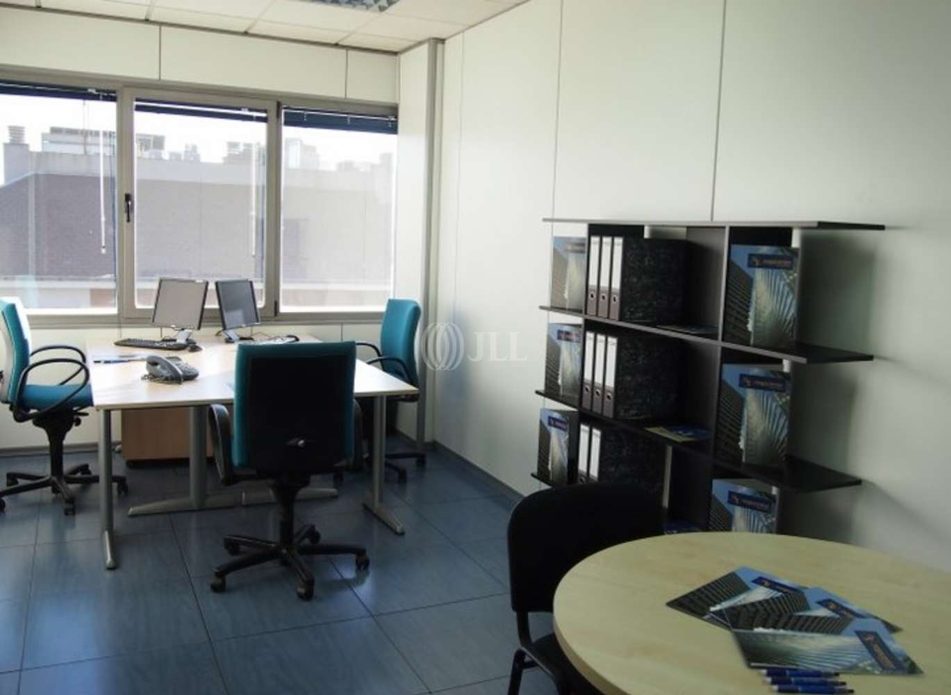 Oficina Madrid, 28003 - Coworking - Nuevos Ministerios - 6345