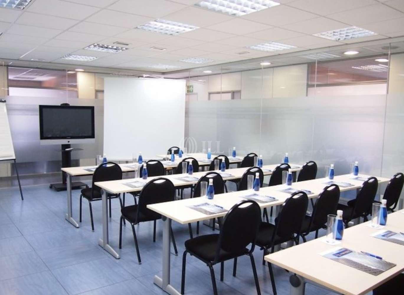 Oficina Madrid, 28003 - Coworking - Nuevos Ministerios - 6346