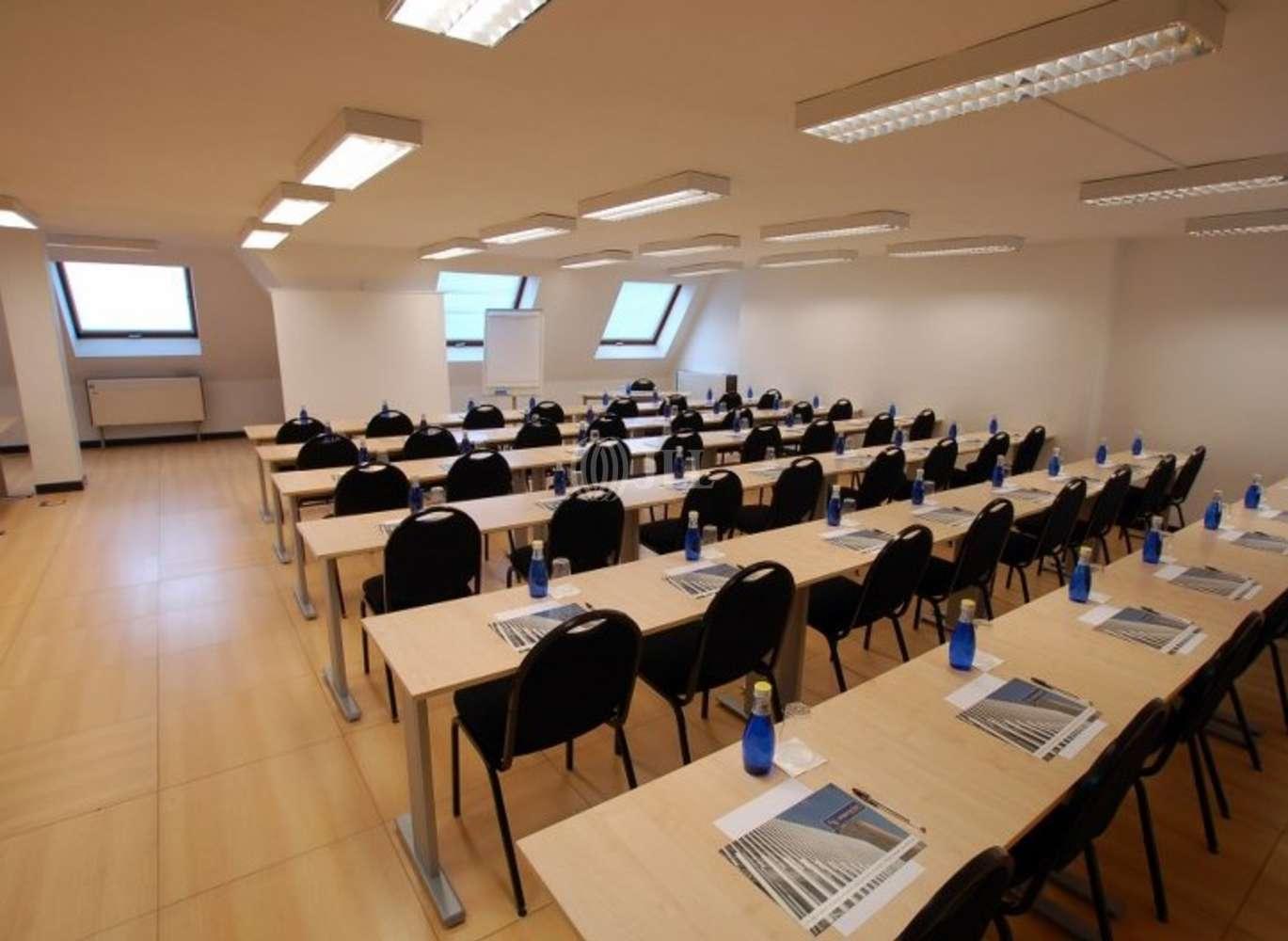 Oficina Madrid, 28003 - Coworking - Nuevos Ministerios - 6347