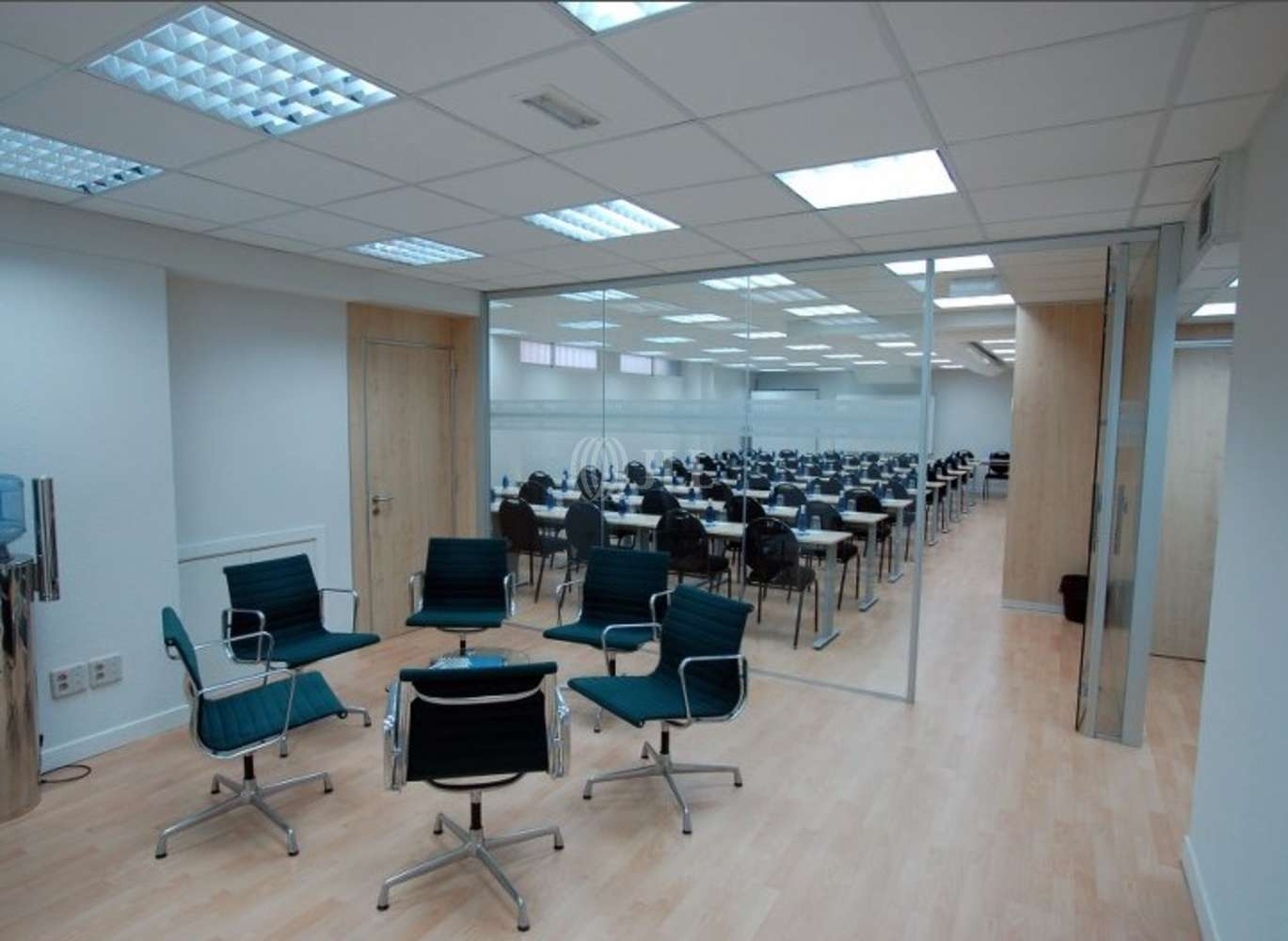 Oficina Madrid, 28003 - Coworking - Nuevos Ministerios - 6348