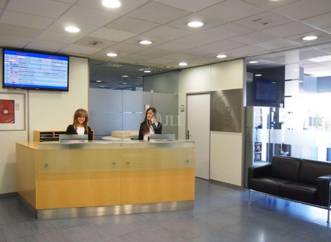 Oficina Madrid, 28003 - Coworking - Nuevos Ministerios - 6350