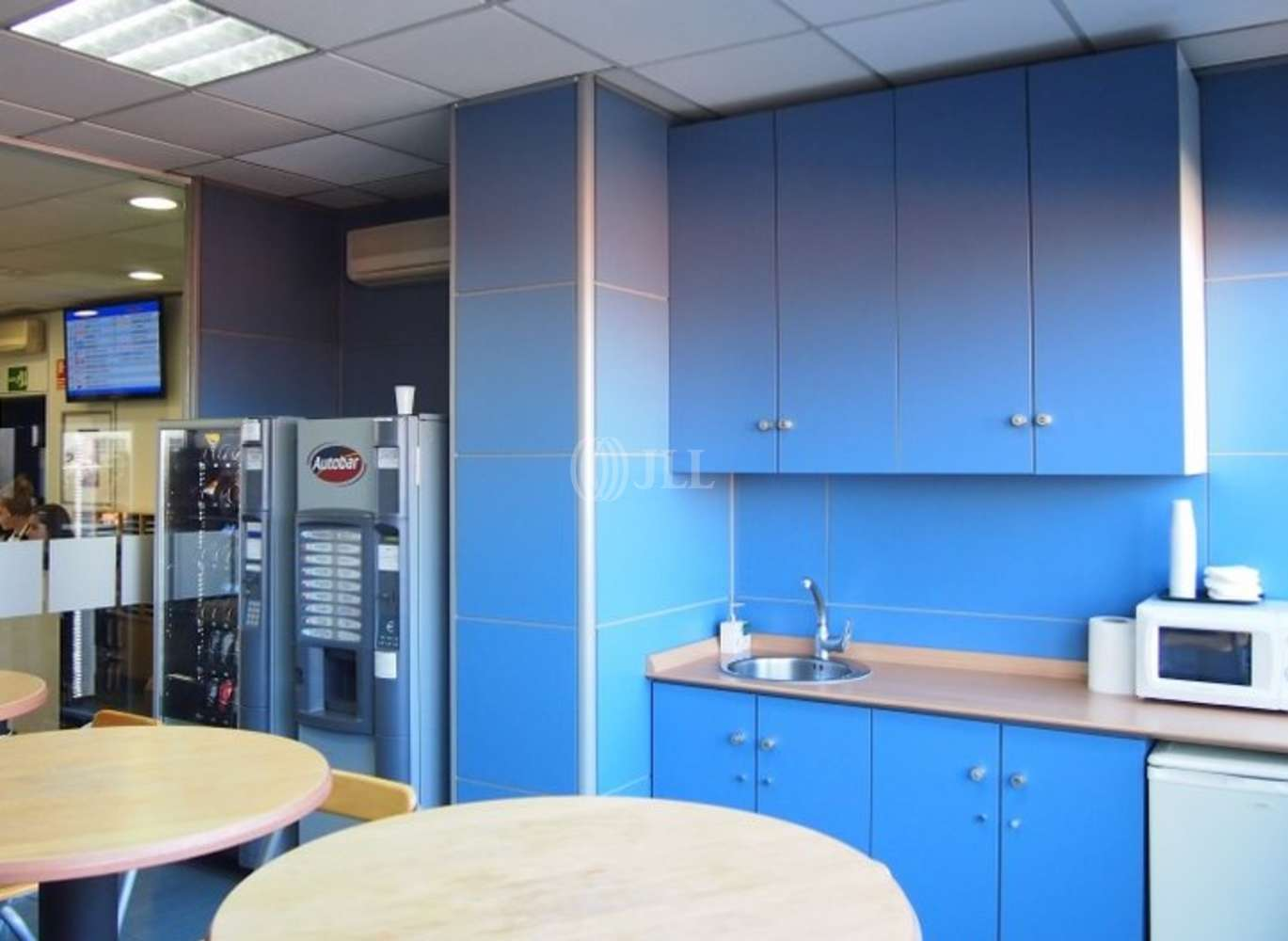 Oficina Madrid, 28003 - Coworking - Nuevos Ministerios - 6351