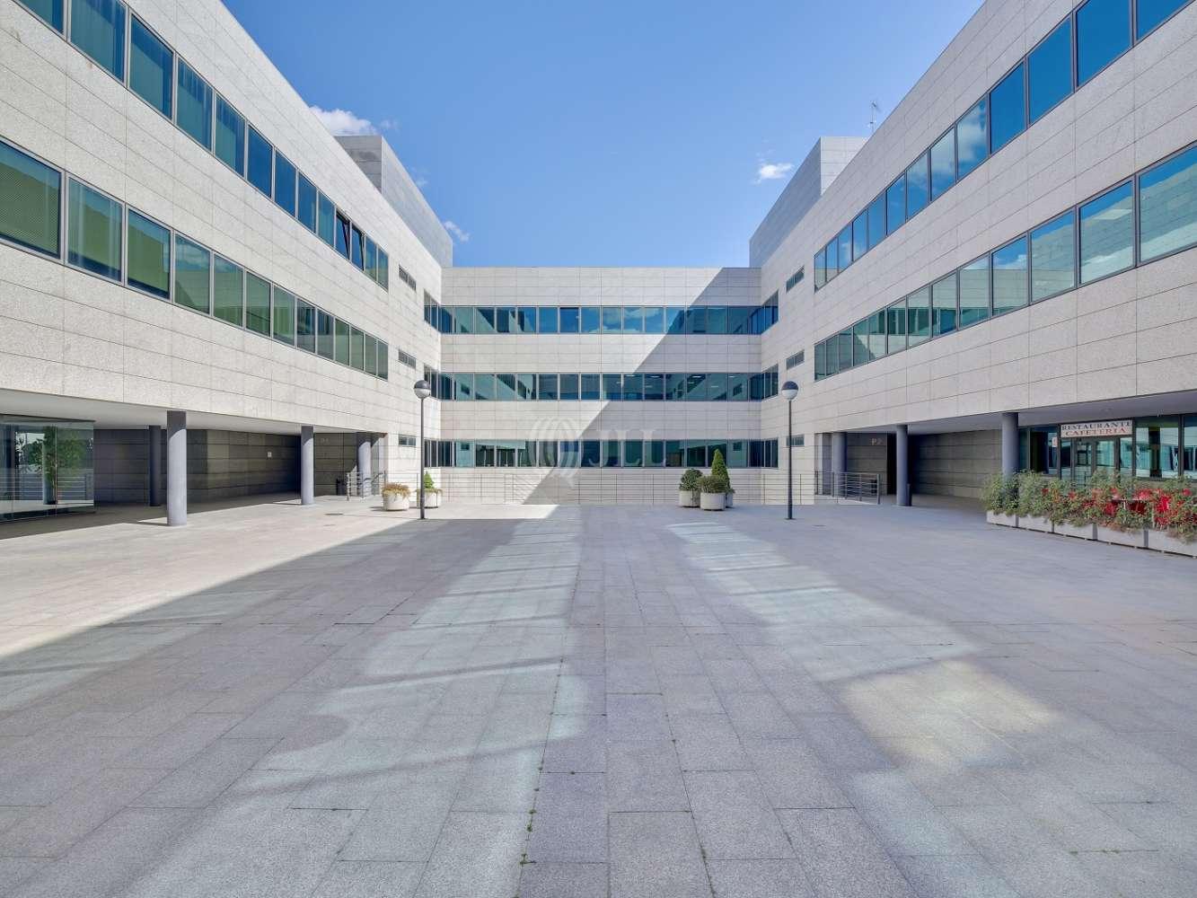 Oficina Alcobendas, 28108 - EUROPA III - 15736