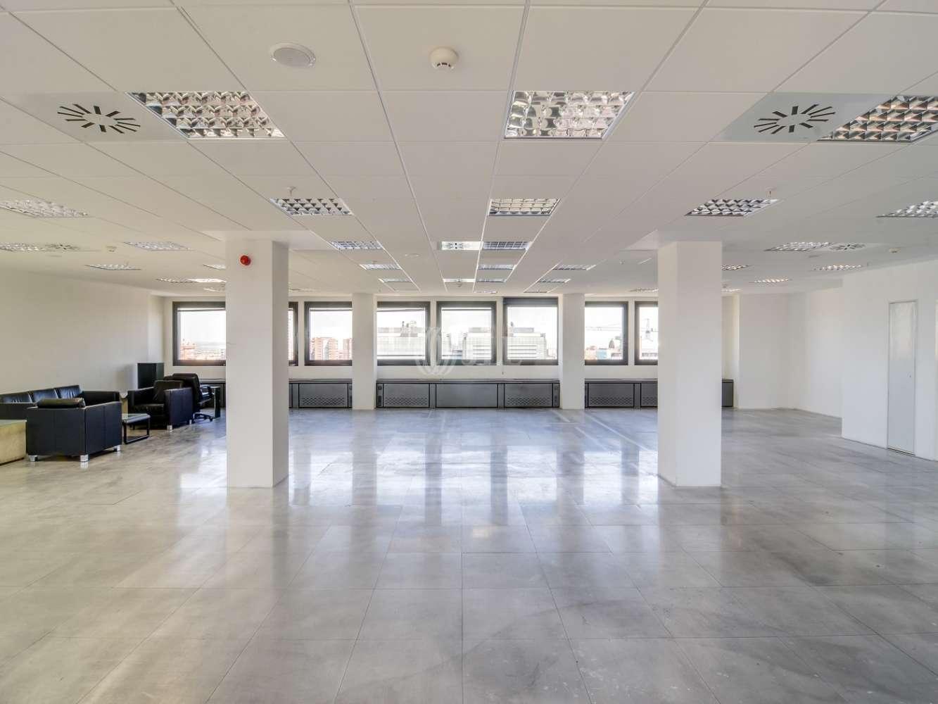 Oficina Madrid, 28036 - GENESIS - 15477