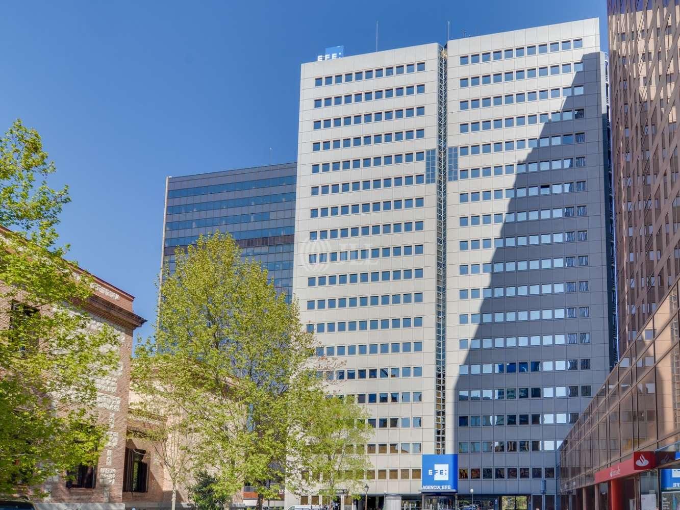 Oficina Madrid, 28036 - GENESIS - 15482