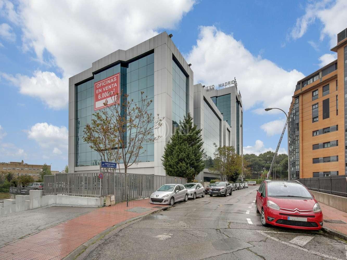 Oficina Madrid, 28033 - BAUSA 21-23 - 15669