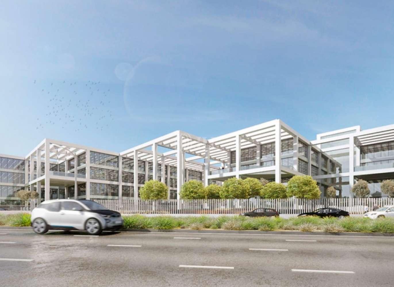 Oficina Madrid, 28050 - EDIFICIO B - 16573