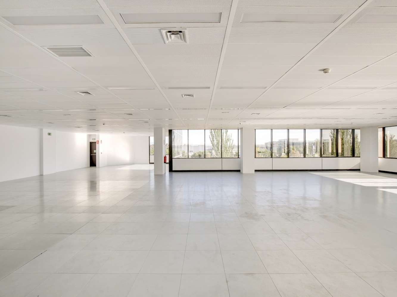 Oficina Madrid, 28042 - Edificio Egeo - 16576