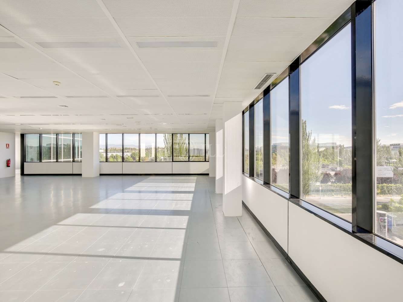 Oficina Madrid, 28042 - Edificio Egeo - 16579