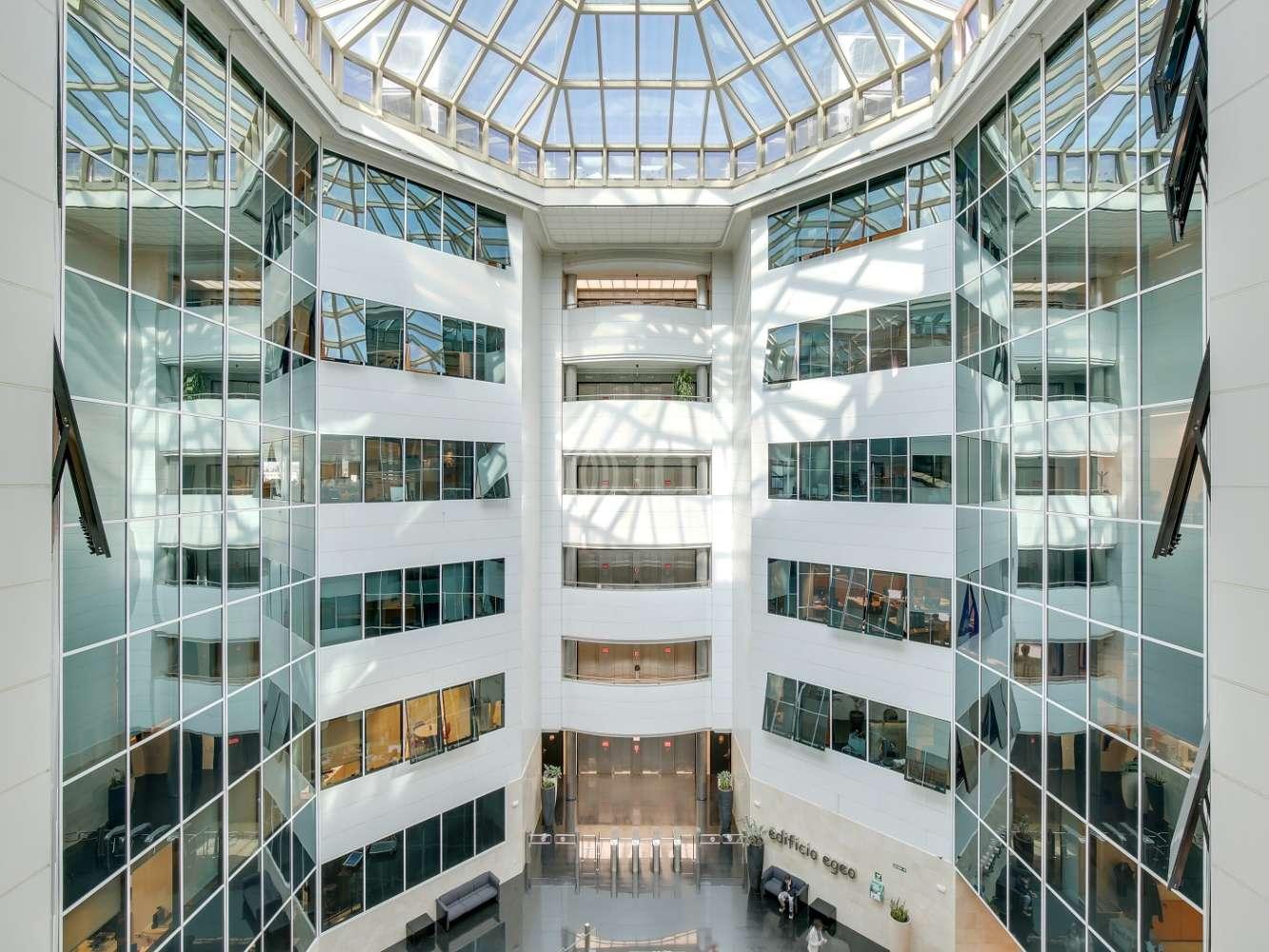 Oficina Madrid, 28042 - Edificio Egeo - 16581