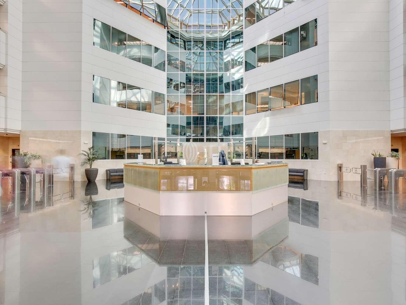 Oficina Madrid, 28042 - Edificio Egeo - 16588