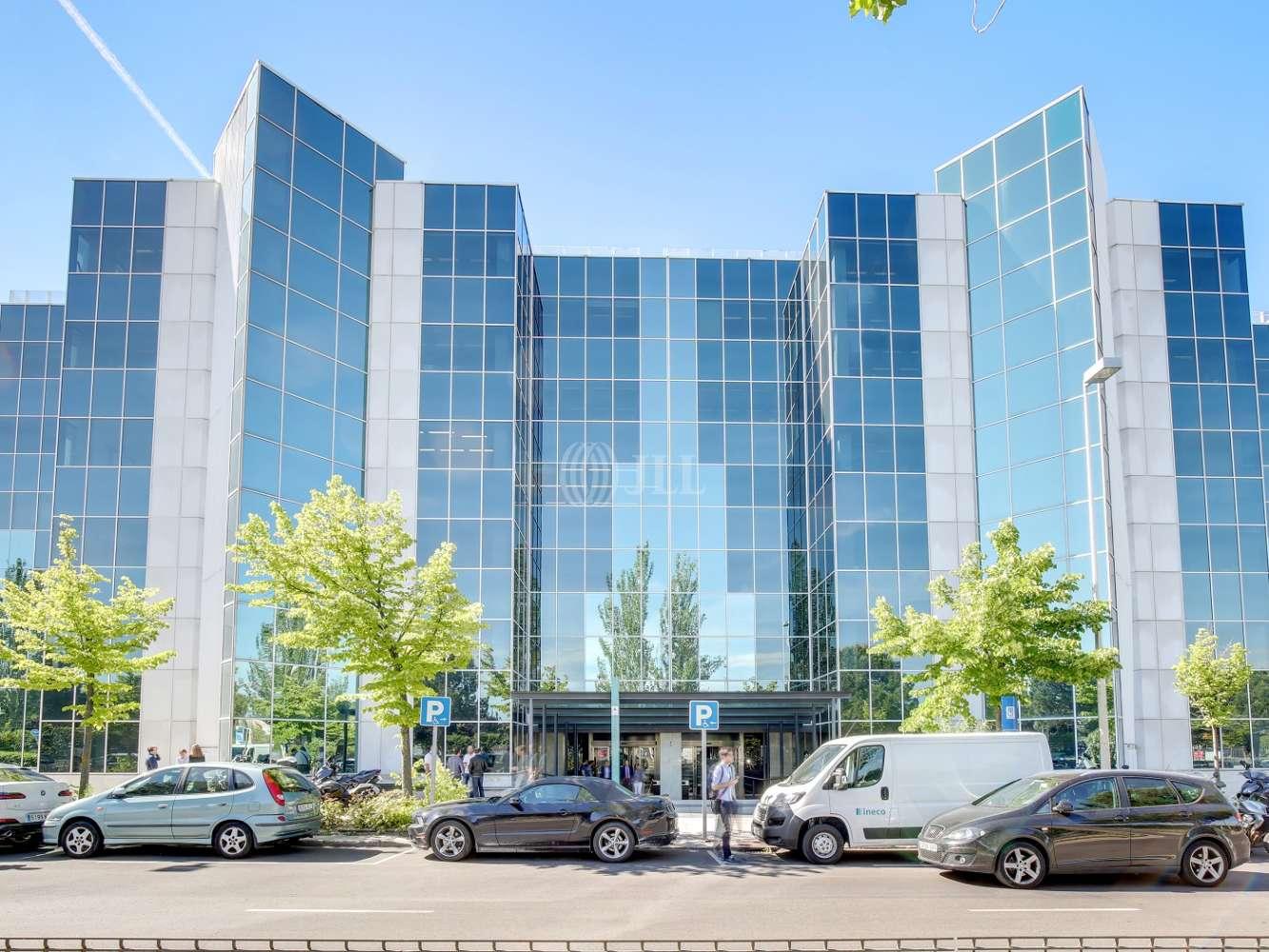Oficina Madrid, 28042 - Edificio Egeo - 16589