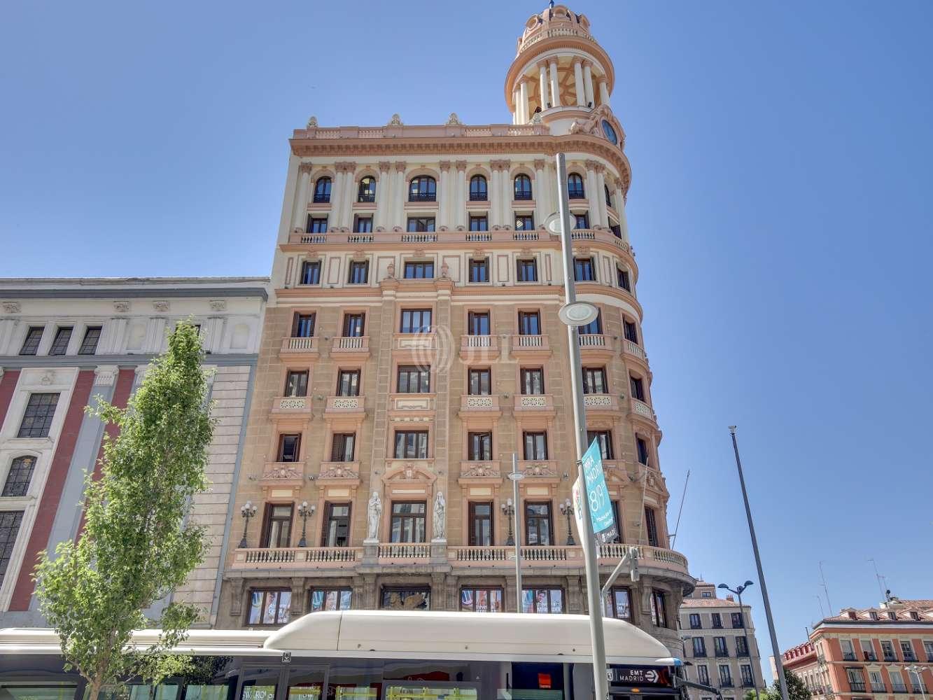 Oficina Madrid, 28013 - GRAN VIA 39 - 16792