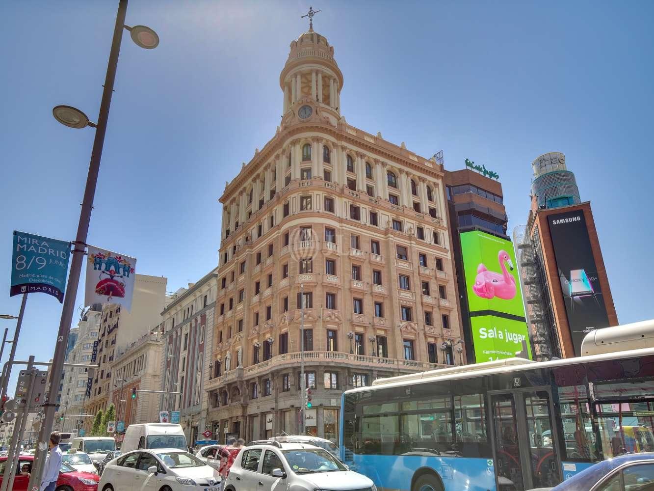 Oficina Madrid, 28013 - GRAN VIA 39 - 16794