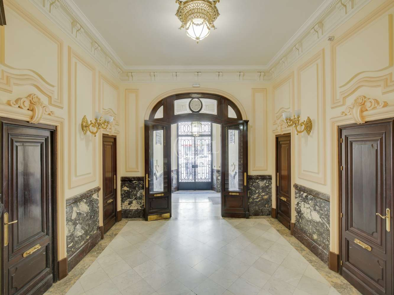 Oficina Madrid, 28013 - GRAN VIA 39 - 16796