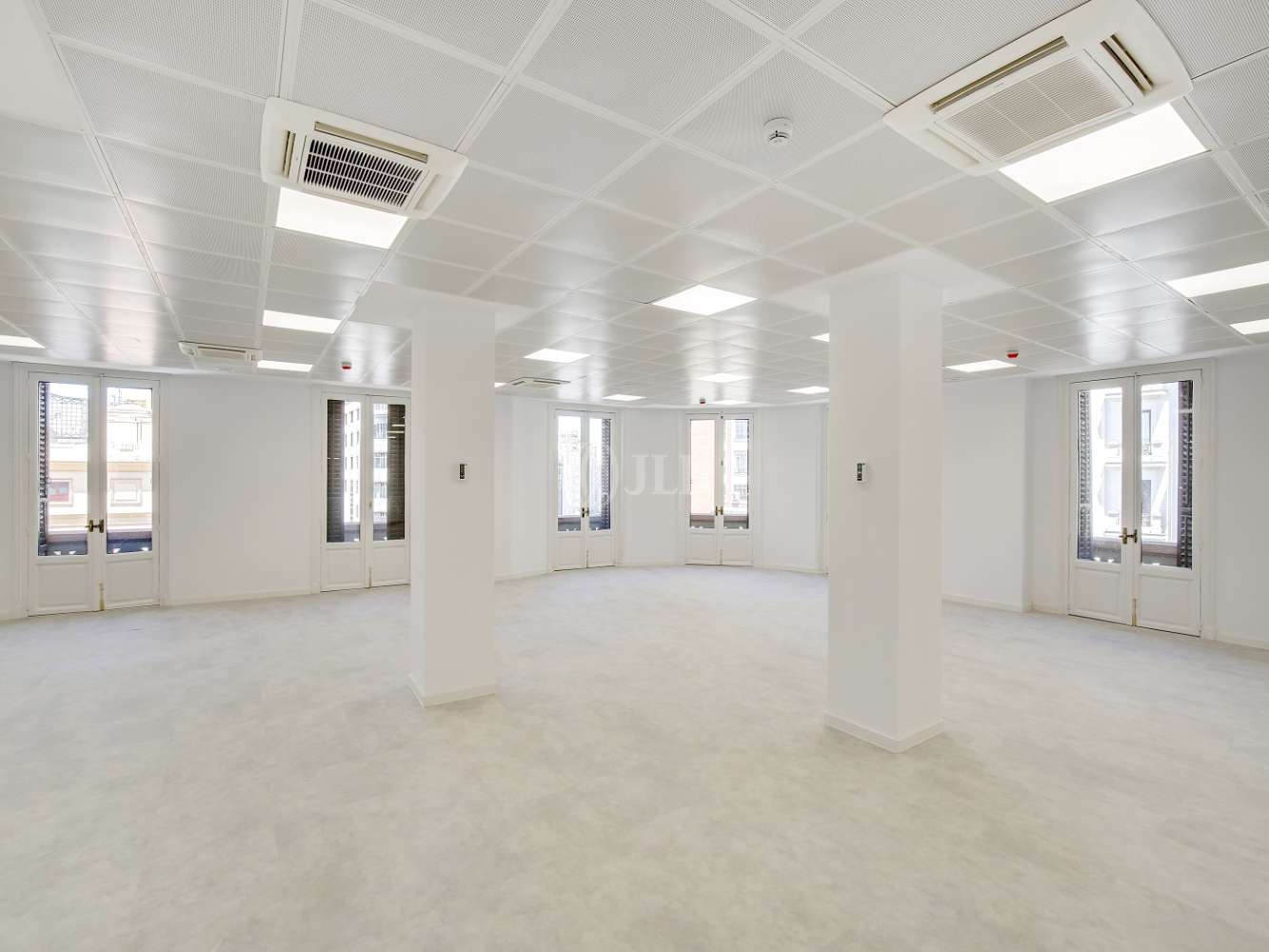 Oficina Madrid, 28013 - GRAN VIA 39 - 16801