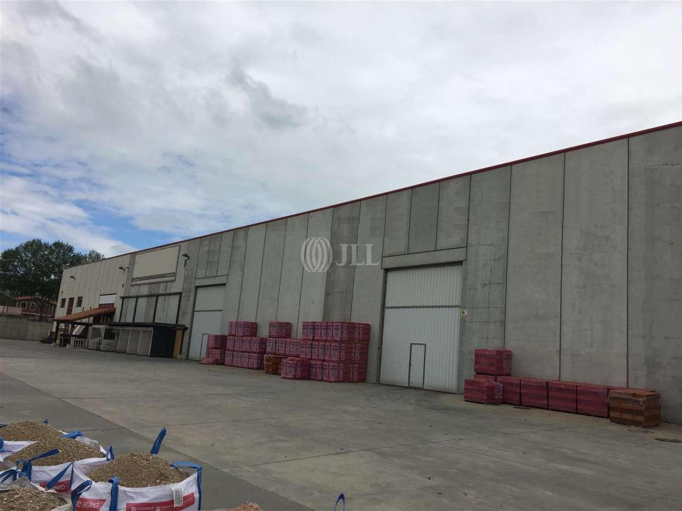Naves industriales y logísticas Burgos, 09001 - Nave Industrial - B0489 NAVE INDUSTRIAL EN ALQUILER / VENTA - Pol. Ind. Villalonquéjar - BURGOS - 16901