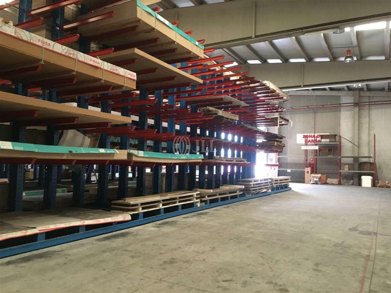 Naves industriales y logísticas Burgos, 09001 - Nave Industrial - B0489 NAVE INDUSTRIAL EN ALQUILER / VENTA - Pol. Ind. Villalonquéjar - BURGOS - 16904