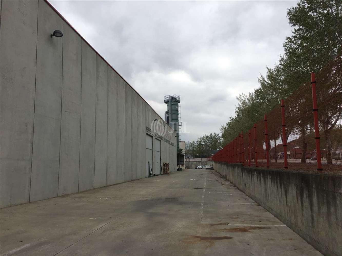 Naves industriales y logísticas Burgos, 09001 - Nave Industrial - B0489 NAVE INDUSTRIAL EN ALQUILER / VENTA - Pol. Ind. Villalonquéjar - BURGOS - 16907